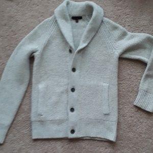 Banana Republic woman Knit Cream Sweater S